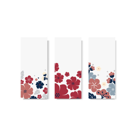 2.75x8.5 16pt Stock- Bookmarks